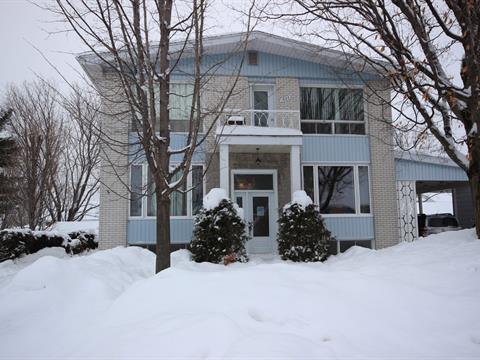 Duplex for sale in Plessisville - Ville, Centre-du-Québec, 1898 - 1900, Avenue  Bélanger, 25014508 - Centris.ca