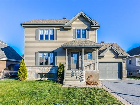 House for sale in Saint-Rémi, Montérégie, 45, Rue  Ferland, 14396223 - Centris.ca