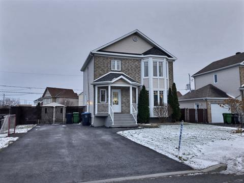 House for sale in Saint-Jean-sur-Richelieu, Montérégie, 124, Rue  Pierre-Thuot, 18823682 - Centris.ca