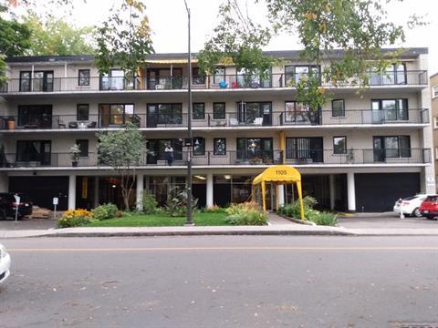 Loft / Studio à vendre à La Cité-Limoilou (Québec), Capitale-Nationale, 1105, Avenue  Belvédère, app. 115, 10879315 - Centris.ca