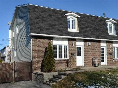 House for sale in Salaberry-de-Valleyfield, Montérégie, 134, Rue  Bourdon, 27440493 - Centris.ca