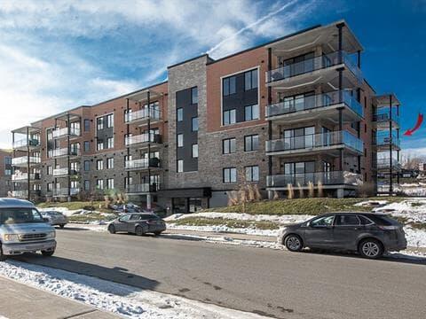 Condo à vendre à Beauport (Québec), Capitale-Nationale, 109, Rue des Pionnières-de-Beauport, app. 301, 24652854 - Centris.ca