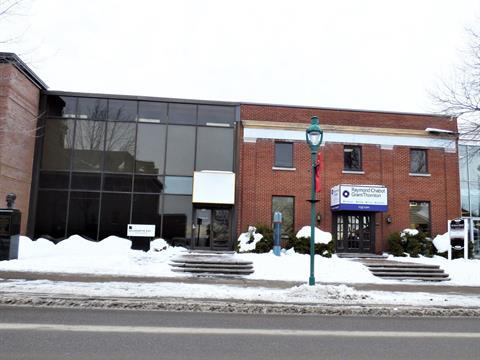 Local commercial à louer à Roberval, Saguenay/Lac-Saint-Jean, 775, boulevard  Saint-Joseph, 18289846 - Centris.ca