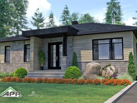 Maison à vendre à Les Chutes-de-la-Chaudière-Est (Lévis), Chaudière-Appalaches, 1175C, Avenue  Taniata, 14154486 - Centris.ca
