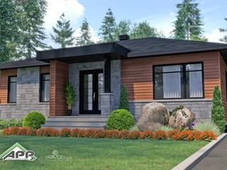 Maison à vendre à Lévis (Les Chutes-de-la-Chaudière-Est), Chaudière-Appalaches, 1175C, Avenue  Taniata, 14154486 - Centris.ca