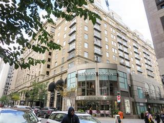 Condo / Appartement à louer à Montréal (Ville-Marie), Montréal (Île), 1001, Place  Mount-Royal, app. 806, 11123303 - Centris.ca