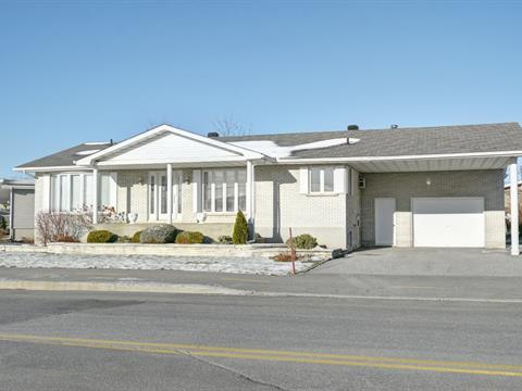 Maison à vendre à Saint-Hyacinthe, Montérégie, 620, Rue des Seigneurs Ouest, 10083491 - Centris.ca
