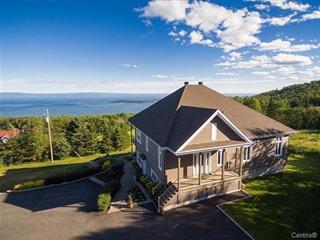Maison à louer à Les Éboulements, Capitale-Nationale, 308, Chemin du Versant, 25826031 - Centris.ca