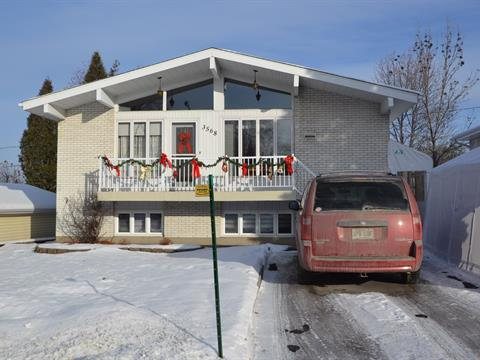 House for sale in Jonquière (Saguenay), Saguenay/Lac-Saint-Jean, 3566 - 3568, Rue  Saint-Michel, 18057951 - Centris.ca