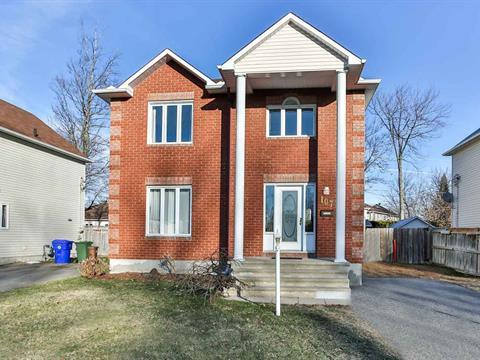 House for sale in Gatineau (Gatineau), Outaouais, 107, Rue des Lipizzans, 21738966 - Centris.ca