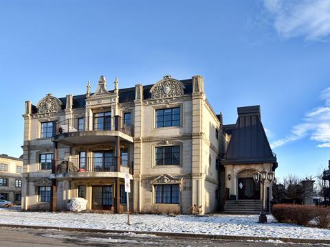 Condo for sale in Charlemagne, Lanaudière, 60, Rue des Manoirs, apt. 104, 11202976 - Centris.ca