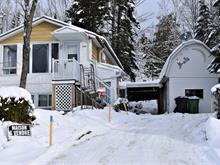 Duplex à vendre à Lac-Mégantic, Estrie, 3506 - 3508, Rue de la Baie-des-Sables, 20095399 - Centris.ca
