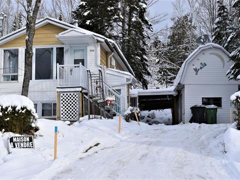 Duplex for sale in Lac-Mégantic, Estrie, 3506 - 3508, Rue de la Baie-des-Sables, 20095399 - Centris.ca