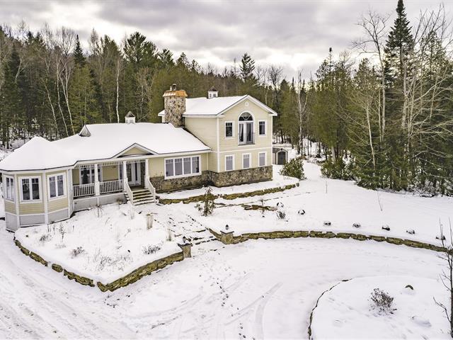 Maison à vendre à Magog, Estrie, 134, Rue de l'Hermitage, 9207259 - Centris.ca