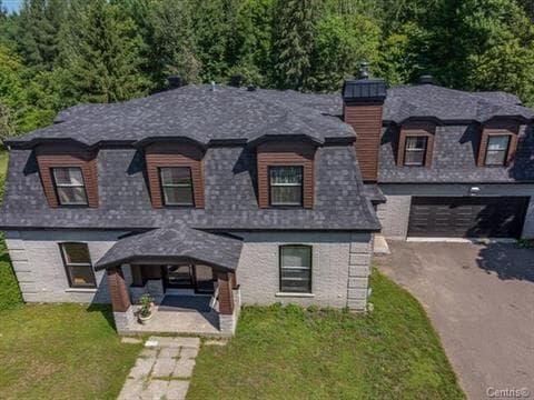 House for sale in Saint-Jérôme, Laurentides, 972 - 972A, boulevard de La Salette, 13156670 - Centris.ca