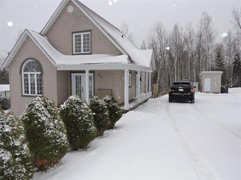 House for sale in Mont-Laurier, Laurentides, 265, Rue de la Colline, 24421769 - Centris.ca