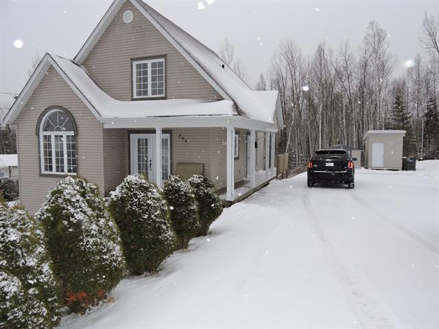 Maison à vendre à Mont-Laurier, Laurentides, 265, Rue de la Colline, 24421769 - Centris.ca