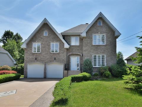 Maison à vendre à Vaudreuil-Dorion, Montérégie, 3258, Rue du Beaujolais, 20805327 - Centris.ca