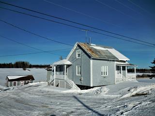 House for sale in Sainte-Félicité (Chaudière-Appalaches), Chaudière-Appalaches, 598, Route  Principale, 15190025 - Centris.ca