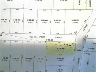 Terrain à vendre à Saint-Jérôme, Laurentides, Rue des Sureaux, 14379985 - Centris.ca