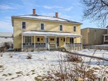 Duplex à vendre à Stanstead - Ville, Estrie, 10 - 12, Rue  Principale, 25189214 - Centris.ca