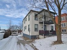 Duplex à vendre à Sherbrooke (Fleurimont), Estrie, 115 - 117, 11e Avenue Nord, 9336861 - Centris.ca