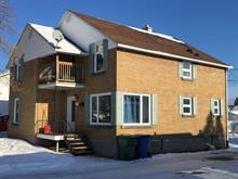 Duplex for sale in Saguenay (Jonquière), Saguenay/Lac-Saint-Jean, 2139 - 2141, Rue  Évangéline, 20122411 - Centris.ca