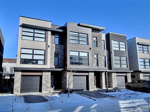 Maison en copropriété à vendre à Terrebonne (Lachenaie), Lanaudière, 5560, Rue d'Angora, 20352128 - Centris.ca