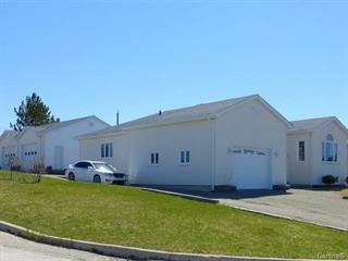 Maison à vendre à Lorrainville, Abitibi-Témiscamingue, 60, Rue  Barrette, 26729880 - Centris.ca