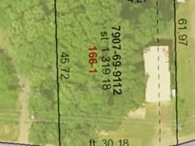 Terrain à vendre à Saint-François-de-l'Île-d'Orléans, Capitale-Nationale, 1538, Route  D'Argentenay, 22842221 - Centris.ca