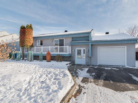 House for sale in La Haute-Saint-Charles (Québec), Capitale-Nationale, 1323, Rue  Martin, 23897688 - Centris.ca