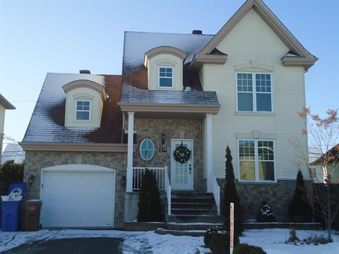 House for sale in Repentigny (Repentigny), Lanaudière, 458, Rue de la Mistassini, 27696243 - Centris.ca