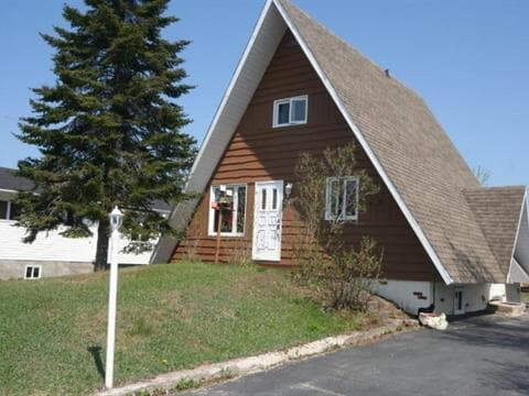 House for sale in Forestville, Côte-Nord, 20, 13e Rue Ouest, 11446472 - Centris.ca