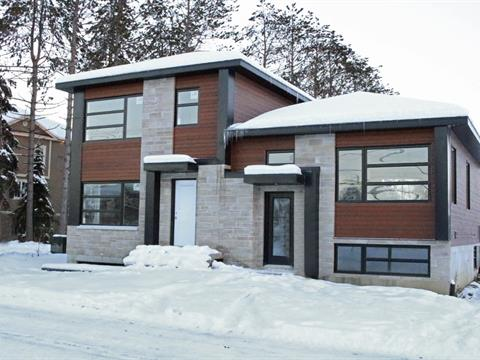 House for sale in La Haute-Saint-Charles (Québec), Capitale-Nationale, 1206, Rue  Chagall, 15995689 - Centris.ca