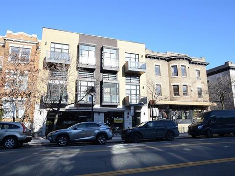 Condo à vendre à Le Plateau-Mont-Royal (Montréal), Montréal (Île), 5325, Avenue du Parc, app. 202, 12048837 - Centris.ca