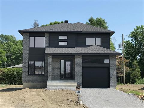 Maison à vendre à Saint-Lazare, Montérégie, 905, Rue des Coccinelles, 13602705 - Centris.ca