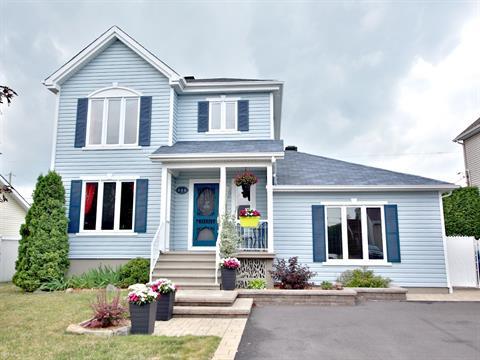 Maison à vendre à McMasterville, Montérégie, 936, Rue  Camille-Chainey, 25510777 - Centris.ca