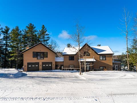 Maison à vendre à Saint-Alphonse-Rodriguez, Lanaudière, 41, Rue  Gagnon, 14944120 - Centris.ca