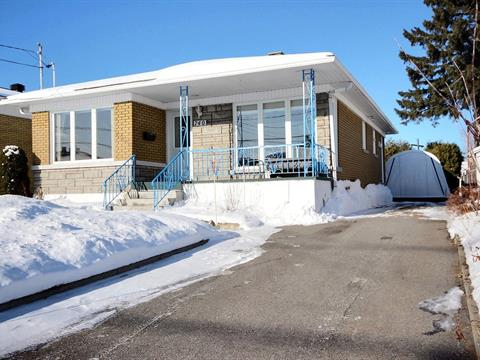 House for sale in Shawinigan, Mauricie, 740, 13e Avenue, 17490510 - Centris.ca