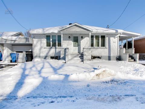 House for sale in Shawinigan, Mauricie, 2445, 102e Avenue, 12422637 - Centris.ca