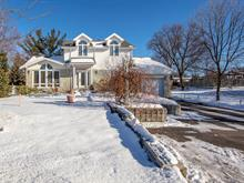 House for sale in Wendake, Capitale-Nationale, 110, Rue du Chef-Max-Gros-Louis, 24859726 - Centris.ca