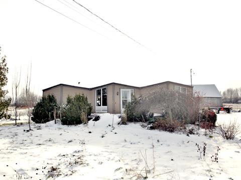 Fermette à vendre à Béthanie, Montérégie, 846Z, Chemin  Derome, 17340669 - Centris.ca