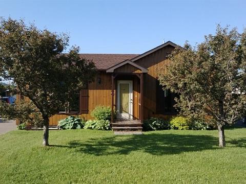 House for sale in Matane, Bas-Saint-Laurent, 434, Rue de la Ronde, 9969653 - Centris.ca
