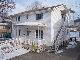 Duplex for sale in Québec (Beauport), Capitale-Nationale, 790 - 792, boulevard des Chutes, 13382556 - Centris.ca