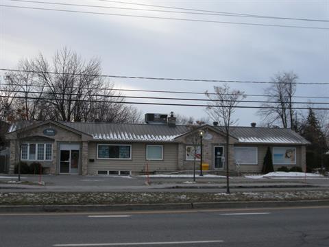 Bâtisse commerciale à vendre à Beloeil, Montérégie, 375 - 377, boulevard  Sir-Wilfrid-Laurier, 10887510 - Centris.ca