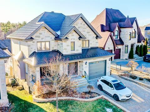 House for sale in Gatineau (Gatineau), Outaouais, 175, Rue de Saint-Vallier, 20160756 - Centris.ca