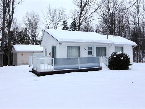 Maison à vendre à Saint-Antonin, Bas-Saint-Laurent, 501, Route  Clara, 11564070 - Centris.ca