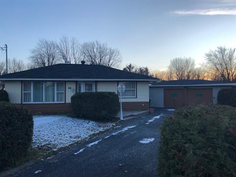 Maison à vendre à Saint-Blaise-sur-Richelieu, Montérégie, 87, 40e Avenue, 28236451 - Centris.ca
