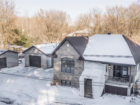 House for sale in Notre-Dame-des-Prairies, Lanaudière, 158, Avenue  Villeneuve, 24631661 - Centris.ca