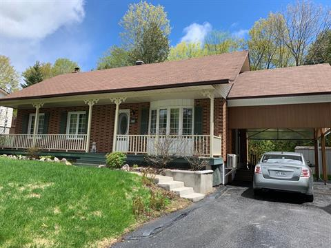 House for sale in Lachute, Laurentides, 101, Rue  Urbain, 11386988 - Centris.ca